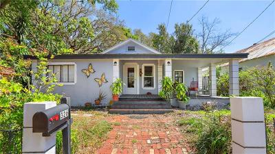 Safety Harbor Single Family Home For Sale: 326 4th Avenue N
