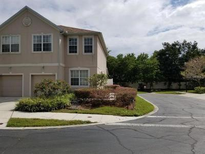 Sarasota Townhouse For Sale: 3786 Mahony Lane