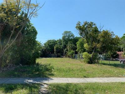 St Petersburg Residential Lots & Land For Sale: 2825 6th Street S