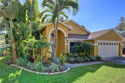 Clearwater, Cleasrwater, Clearwater` Single Family Home For Sale: 1975 Sapphire Lane
