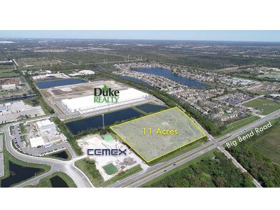Gibsonton Residential Lots & Land For Sale