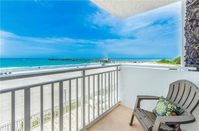 Redington Shores Condo For Sale: 17408 Gulf Boulevard #201