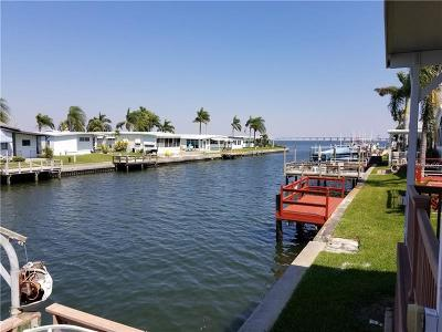 Hernando County, Hillsborough County, Pasco County, Pinellas County Mobile/Manufactured For Sale: 18675 Us Highway 19 N #373
