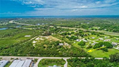 Palmetto Residential Lots & Land For Sale: 7555 Bayshore Road