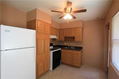 Tampa, Clearwater, Largo, Seminole, St Petersburg, St. Petersburg, Tierra Verde Rental For Rent: 833 73rd Avenue