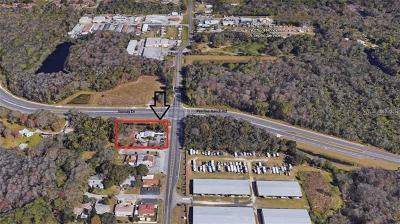 Pasco County Commercial For Sale: 2435 Grand Blvd.