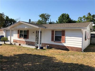 Holiday Single Family Home For Sale: 4251 Crestfield Avenue
