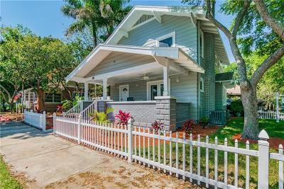 St Pete Beach, St Petersburg Beach, St Petersburg, St. Petersburg, Saint Pete Beach, Saint Petersburg Single Family Home For Sale: 165 17th Avenue NE