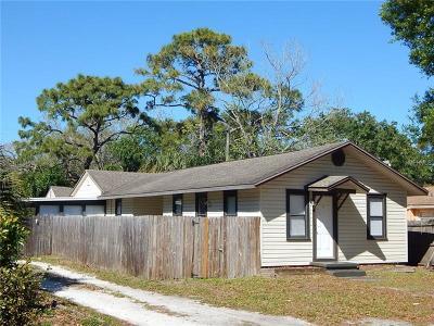 Tampa, Clearwater, Largo, Seminole, St Petersburg, St. Petersburg, Tierra Verde Rental For Rent: 6855 48th Avenue N