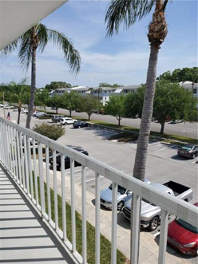 Seminole Condo For Sale: 8080 112th Street #302