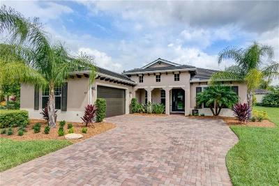 Bradenton Single Family Home For Sale: 927 Mangrove Edge Court