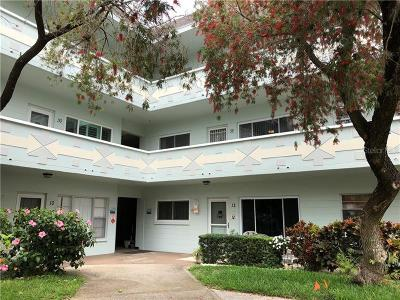 Hillsborough County, Pasco County, Pinellas County Condo For Sale: 2254 Norwegian Drive #32