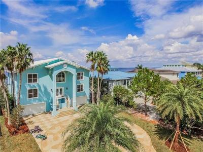 Apollo Beach Single Family Home For Sale: 6706 Surfside Blvd