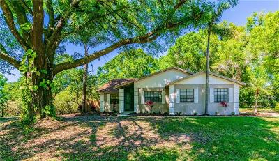 Land O Lakes Single Family Home For Sale: 22373 Stillwood Drive