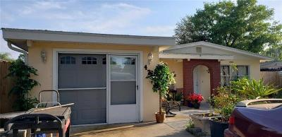 Pinellas County Single Family Home For Sale: 4280 69th Avenue N