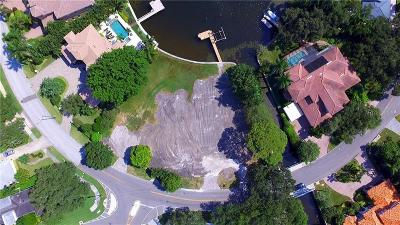 St Petersburg Residential Lots & Land For Sale: 1105 Brightwaters Boulevard NE