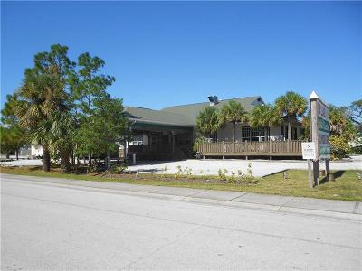 Pinellas County Commercial For Sale: 80 W Live Oak Street