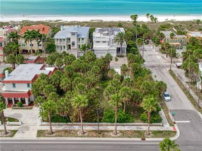 St Pete Beach Residential Lots & Land For Sale: Pass A Grille Way
