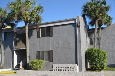 Tampa Condo For Sale: 3804 Cortez Circle #D
