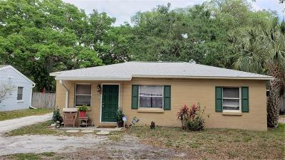 Single Family Home For Sale: 4036 S West Shore Boulevard