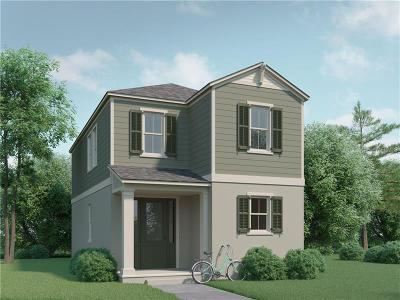Oldsmar Single Family Home For Sale: 742 Jetstar Lane
