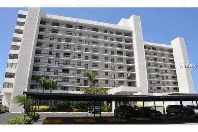 Rental For Rent: 15462 Gulf Boulevard #307