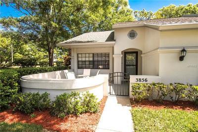 Palm Harbor Villa For Sale: 3856 Goldfinch Court