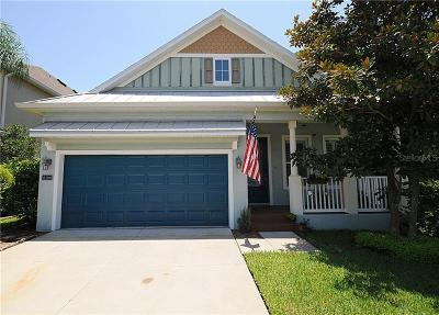 Hernando County, Hillsborough County, Pasco County, Pinellas County Single Family Home For Sale: 7616 S West Shore Boulevard