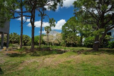 Tarpon Springs Residential Lots & Land For Sale: 1722 Grand Central Drive