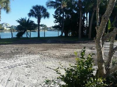 Madeira Beach Residential Lots & Land For Sale: Boca Ciega Avenue