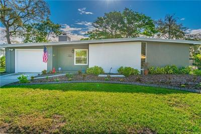 Tampa Single Family Home For Sale: 10603 Coquita Lane