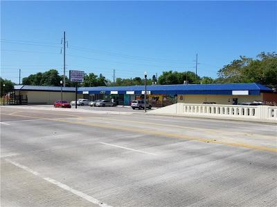 Pinellas County Commercial For Sale: 1201 4th Street S