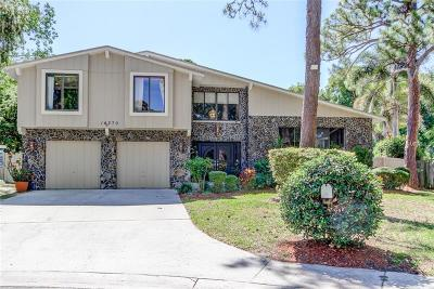 Seminole Single Family Home For Sale: 14370 82nd Terrace