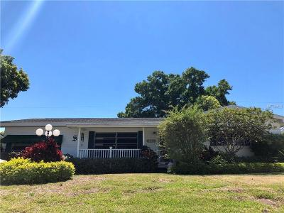 Largo Single Family Home For Sale: 10548 127th Place