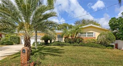 Largo Single Family Home For Sale: 3669 McKay Creek Drive