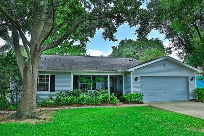 Clearwater, Clearwater Beach Single Family Home For Sale: 2863 State Road 590