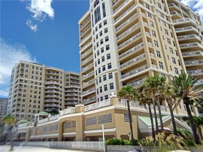 Pinellas County Rental For Rent: 11 San Marco #604