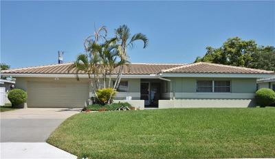 Largo Single Family Home For Sale: 12713 139th Street