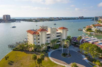 Clearwater Condo For Sale: 200 Skiff Point #303