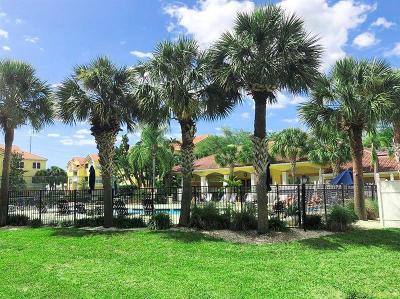 Seminole Condo For Sale: 10764 70th Avenue #3101