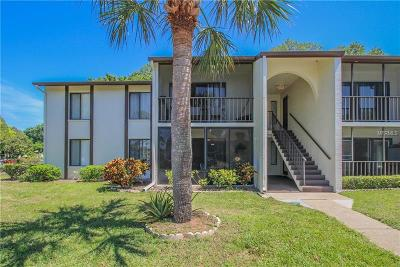Palm Harbor Condo For Sale: 2568 Pine Ridge Way S #A1