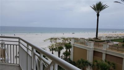 Pinellas County Rental For Rent: 11 San Marco Street #404