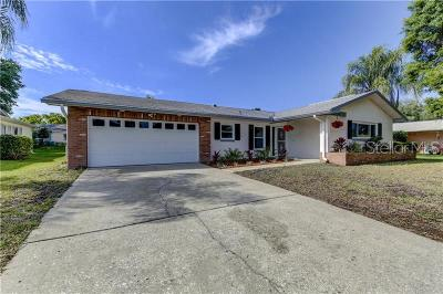 Palm Harbor Single Family Home For Sale: 2904 Macalpin Drive S