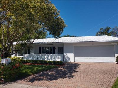 Pinellas Park Single Family Home For Sale: 9125 38th Circle N #5