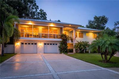 Safety Harbor Single Family Home For Sale: 417 6 Street S