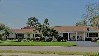Single Family Home For Sale: 400 Nokomis Avenue S