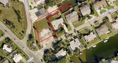 Holmes Beach Residential Lots & Land For Sale: 502 Key Royale Dr