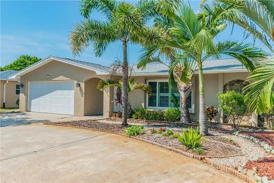 Seminole Single Family Home For Sale: 11167 90th Terrace