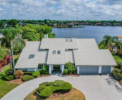 Single Family Home For Sale: 9821 Bay Island Drive