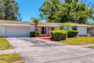 Oldsmar Single Family Home For Sale: 102 Shore Drive W